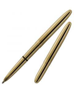 Bullet Space Pen, Raw Brass (#400RAW)