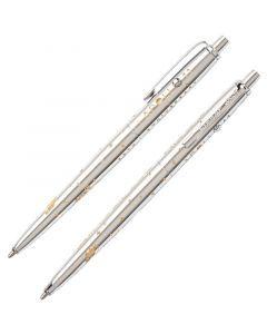 Original Astronaut Space Pen, 50th-Anniversary Apollo 11, Special Edition (#AG7-50)