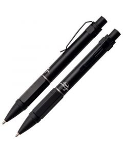 Clutch Space Pen, Matte Black