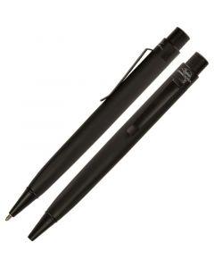 Zero Gravity Space Pen, Black Matte